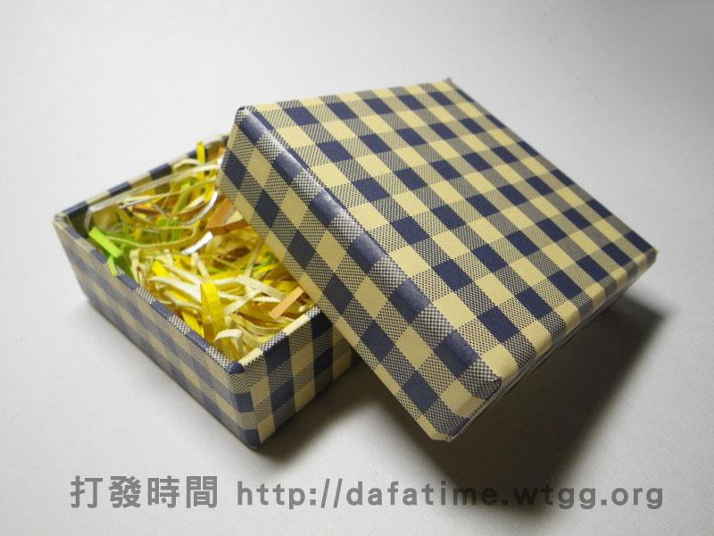DIY手工盒基礎製作I